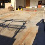 Rust Removal andBattery Acid Stain Restoration