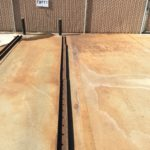 Rust Removal and Battery Acid Stain Restoration