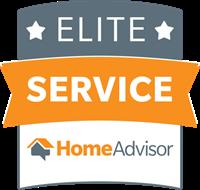 HomeAdvisor Elite Service